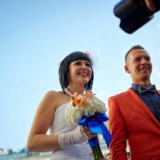 Wedding photographer Sergey Shemetov (Sowa72). Photo of 07.02.2014