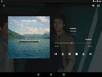 Plex for Android Screenshot 10