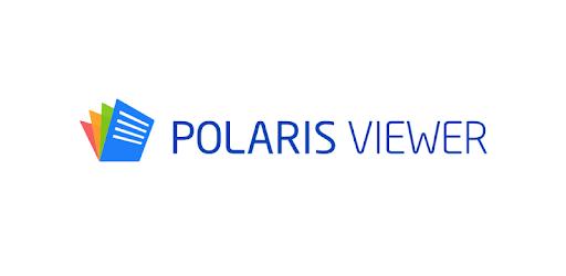 Polaris Viewer - PDF, Docs, Sheets, Slide Reader - Apps on