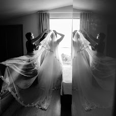 Wedding photographer Olga Emrullakh (Antalya). Photo of 05.11.2017