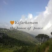 Kafarhamam