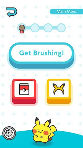 Pokémon Smile 1.0.3 screenshots 2