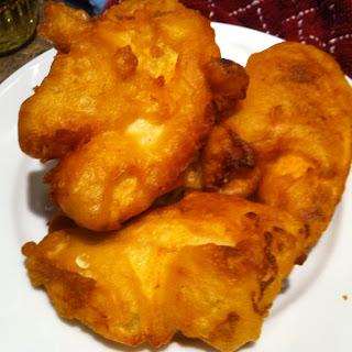 J's Fish Fry