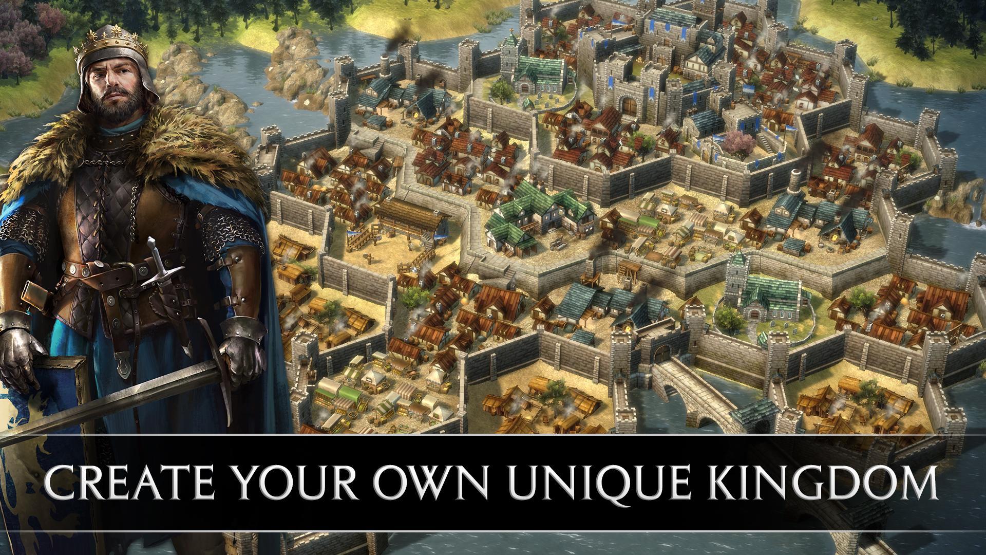 Total War Battles: KINGDOM screenshot #12