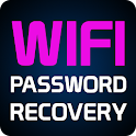 Wifi Password Recovery prank icon