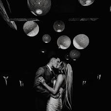 Wedding photographer Dory Chamoun (nfocusbydory). Photo of 16.08.2018