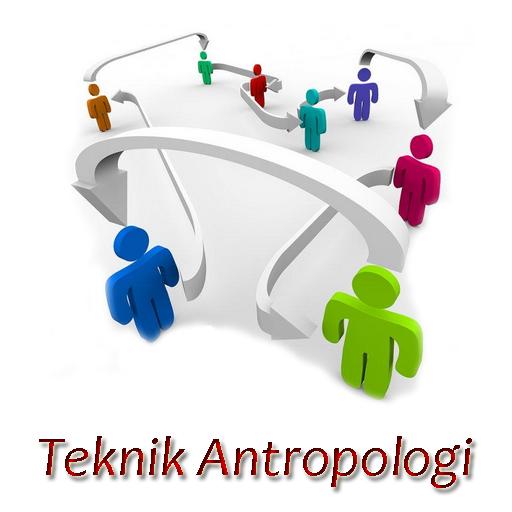 Teknik Antropologi