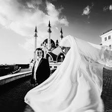 Wedding photographer Polinariya Egorova (polinariaegorova). Photo of 16.09.2016