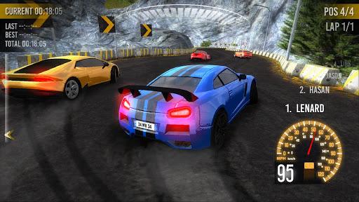 Extreme Asphalt : Car Racing 1.8 screenshots 9