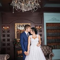 Wedding photographer Ekaterina Kochenkova (kochenkovae). Photo of 16.01.2018