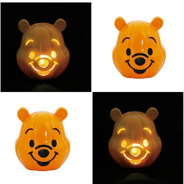 Winnie the pooh維尼熊燈