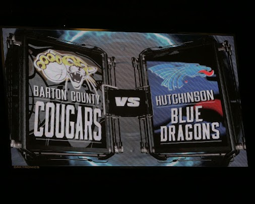 HCC vs Barton B-ball W