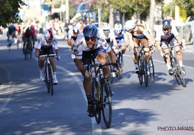 La ville hôte des Championnats d'Europe de cyclisme sur route est connue !