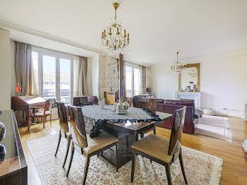 Appartement 4 pièces 90,89 m2