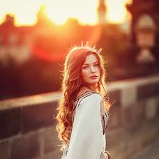 Wedding photographer Svetlana Danilchuk (Danylka). Photo of 07.10.2016