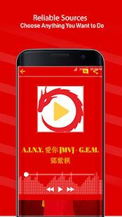 Download Chinese Mandarin Songs & Videos For PC Windows and Mac apk screenshot 5