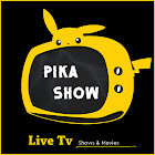 Pika show Live TV Show Free Movies, Cricket Tips
