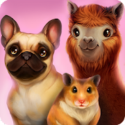 Pet Hotel - My animal boarding kennel game Mod Apk 1.3.2