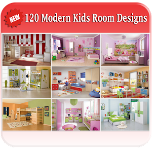 120 Modern Kids Room Designs Android Apps On Google Play