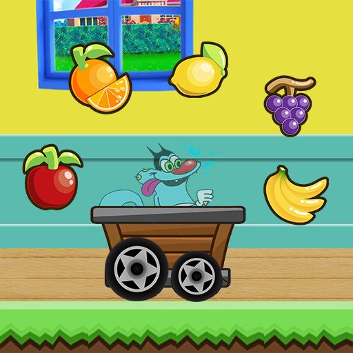 Trolley Fruits Cart Free 2017
