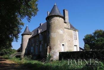 château à Chatellerault (86)