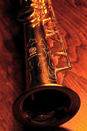 La Bocca del Sax di ntilli90