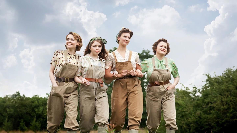 Watch Land Girls live