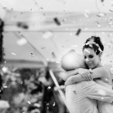 Wedding photographer Sergio Mejia (sergiomejia). Photo of 20.07.2016