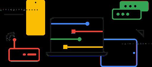 Google IT Certificates