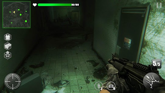 Survival After Tomorrow- Dead Zombie Shooting Game 5