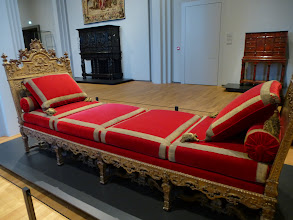 Photo: Nice French chaise