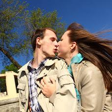 Wedding photographer Yuliya Loginova (Ulianna). Photo of 02.05.2014