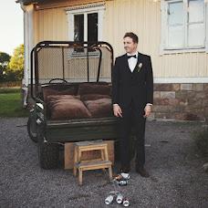 Wedding photographer Sara Kollberg and Anna Bergkvist (blaval). Photo of 15.01.2015