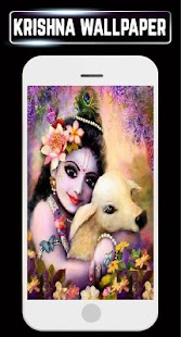 Shree Hare Radha Krishna Gods Wallpapers Gallery - náhled