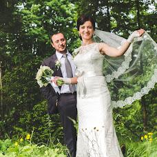 Wedding photographer Vita Karpinska (VitaKvitka). Photo of 12.07.2015