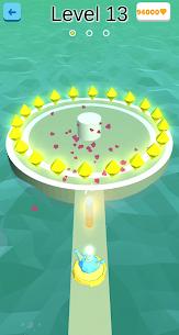 Circle Break 3