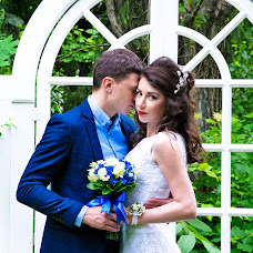 Wedding photographer Natalya Lavriv-Nedashkovskaya (nedashkivska). Photo of 08.06.2016