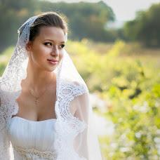 Wedding photographer Boris Kuzmin (StudioPozitiv). Photo of 16.05.2015