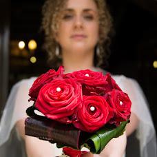 Fotógrafo de bodas david cherel (cherel). Foto del 15.04.2015