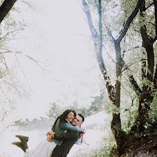 Wedding photographer Anya Volk (WabiBon-Bon). Photo of 25.10.2018