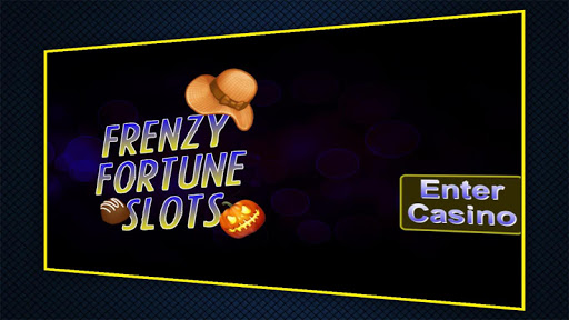 Frenzy Fortune Slots
