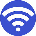 Toggle WiFi at Home Auto icon