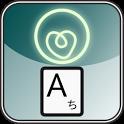 タブレット対応 タイピング練習 CATA TYPE icon