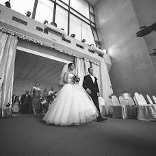 Wedding photographer Mikhail Nayanov (fotomn). Photo of 12.12.2014