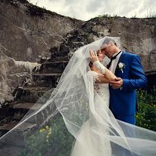 Wedding photographer Yuliya Lebedeva (BlackDeW). Photo of 06.06.2015