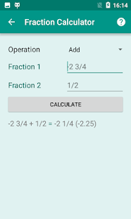 Everyday Calculator All-in-one- screenshot thumbnail