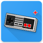 Emulator for NES Free Game EMU icon