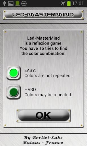 led-mastermind