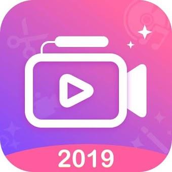Video Editor Music, Magic Effect Super Video Maker