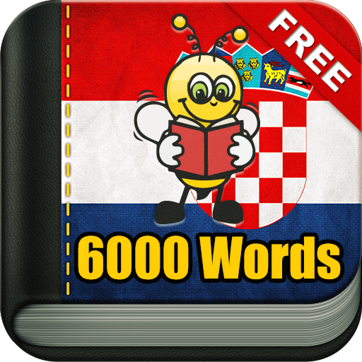 Learn Croatian Vocabulary - 6,000 Words